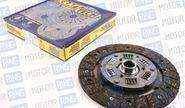 Диск сцепления krafttech для ВАЗ 2108-15
