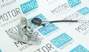 Суппорт задних дисковых тормозов Дизайн Сервис на ВАЗ 2108-21099, 2110-2112, 2113-2115, Гранта, Калина, Калина 2, Приора
