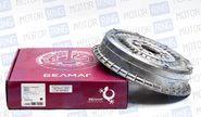 Тормозной барабан «БелМаг» для ВАЗ 2101-07