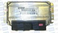 Контроллер ЭБУ Январь 7.2 21124-1411020-11 (Автел).