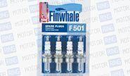 Комплект свечей зажигания finwhale f501 для ВАЗ 2101-07 карбюратор