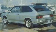 Задний бампер «Спорт» на ВАЗ 2108, 2109