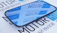 Зеркальный элемент (стекло) без обогрева, с голубым антибликом для ВАЗ 2110-12