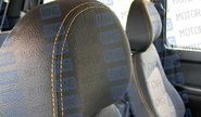 Заводская обивка сидений (не чехлы) на Лада Нива 4х4 Урбан 3х дверная (короткая)