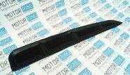 Резиновый коврик на низкую панель приборов ВАЗ 2108, 2109, 21099