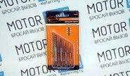Набор экстракторов М3-М14 (4шт. блистер) «Автоdело»