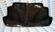 Пластиковый коврик в багажник короткой Лада 4х4 Нива (ВАЗ 2121)
