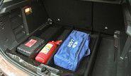 Органайзер (делитель) АртФорм в багажник Лада Икс Рей