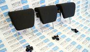 Комплект подголовников задних сидений (3 шт) для Лада Калина