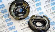 Тормозные опорные диски задние на ВАЗ 2108-21099, 2113-2115, Лада Приора, Калина, Гранта