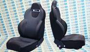 Комплект анатомических сидений VS Кобра на Лада Калина