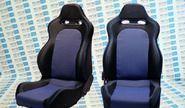Комплект анатомических сидений VS Дельта на Лада Калина