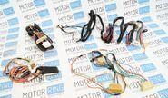 Жгут проводов моторного отсека 21080-3724010 на ВАЗ 2108, 2109, 21099