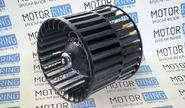 Электродвигатель отопителя с вентилятором в сборе на ВАЗ 2108, 2109, 21099