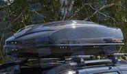 Автобокс avatar euro lux yuago 460 литров
