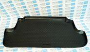 Полиуретановый коврик в багажник Лада Нива 4х4