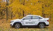 Cross-комплект RALLY SPRINT АртФорм для Лада Веста Седан и SW c 2016 г.в.
