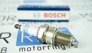 Свеча зажигания bosch platinum на 8кл ВАЗ 2108-21099, 2110-2112, 2113-2115, Лада Приора, Калина, Калина 2, Гранта