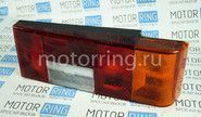 Корпус фонаря заднего правого с рассеивателем на ВАЗ 2108-21099, 2113, 2114