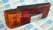 Корпус фонаря заднего левого с рассеивателем на ВАЗ 2108-21099