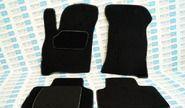 Ворсовые коврики в салон ВАЗ 2110-2112