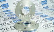 Проставки 2шт для расширения колеи на 10 мм на ВАЗ 2108-21099, 2110- 2112, 2113-2115, Лада Калина, Калина 2, Приора, Гранта