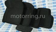 Формованные коврики eva 3d в салон ВАЗ 2110-2112
