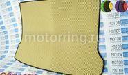 Коврик eva в багажник на ВАЗ 21099, 2115