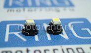 Светодиодные синие лампы t3-1-1210 smd 12v