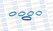 Комплект прокладок впускного модуля синий силикон cs20 profi на 16 кл Лада Ларгус