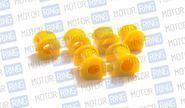 Комплект втулок стабилизатора желтый полиуретан cs20 comfort на Шевроле Нива