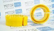 Полиуретановая межвитковая проставка в пружины (автобафер) желтый полиуретан cs20 comfort
