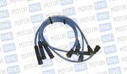 Провода высоковольтные (100% силикон) tesla t355s на ВАЗ 2101-2107 карбюратор