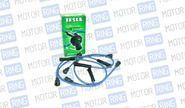 Высоковольтные провода (70% силикон) tesla t134h на ВАЗ 2101-2107 карбюратор