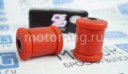 Втулки рычагов передней красный полиуретан cs20 drive на ВАЗ 2108-21099, 2110-2112, 2113-2115, Лада Калина, Приора, Гранта