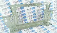 Панель рамки радиатора в сборе (катафорезное покрытие) на ВАЗ 2108-21099, 2113-2115