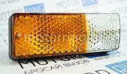 Подфарник передний правый желтый ОСВАР на ВАЗ 2103, 2106, Лада Нива 4х4