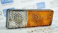 Подфарник передний левый желтый ОСВАР на ВАЗ 2103, 2106, Лада Нива 4х4
