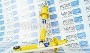 Амортизаторы задней подвески damp для ВАЗ 2108-15, ВАЗ 2110-12 (занижение -90)