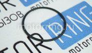 Кольцо уплотнительное колпака ступицы колеса на ВАЗ 2108-21099, 2110-2112, 2113-2115, Лада Калина