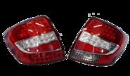 1556084368 - Тюнинг оптика гранта лифтбек