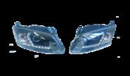 1556085487 - Тюнинг оптика гранта лифтбек
