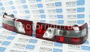 Задние фонари esser «клюшка» на ВАЗ 2110, 2112