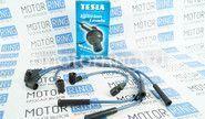 Высоковольтные провода (100% силикон) tesla t356s на ВАЗ 2108-21099 карбюратор