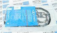 Халявing! Комплект прокладок двигателя 2112 на 16кл ВАЗ 2110-2112 (повреждённая упаковка)