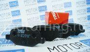 Тормозные колодки задние дисковые trw на Лада Калина Спорт, Калина 2 Спорт, Гранта Спорт, Веста sw cross