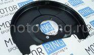 Кожух диска тормозного защитный правый на ВАЗ 2101-2107