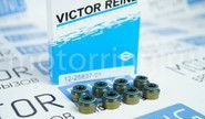 Сальники клапанов victor reinz на 8 кл ВАЗ 2101-2107, 2108-21099, 2113-2115