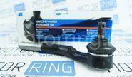 Наконечник рулевой тяги левый ВИС на ВАЗ 2108-21099, 2113-2115