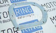 Пластина прижимная уплотнителя рулевого механизма на ВАЗ 2110-2112, Лада Приора